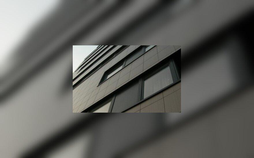 Центр реестров: оборот на рынке жилья достиг 378 млн евро