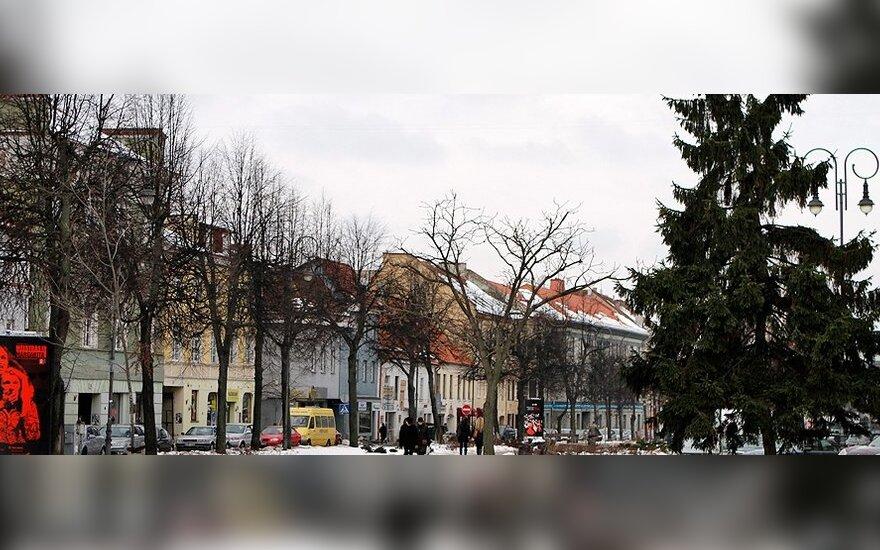 В Вильнюсе самые дорогие в балтийских странах квартиры
