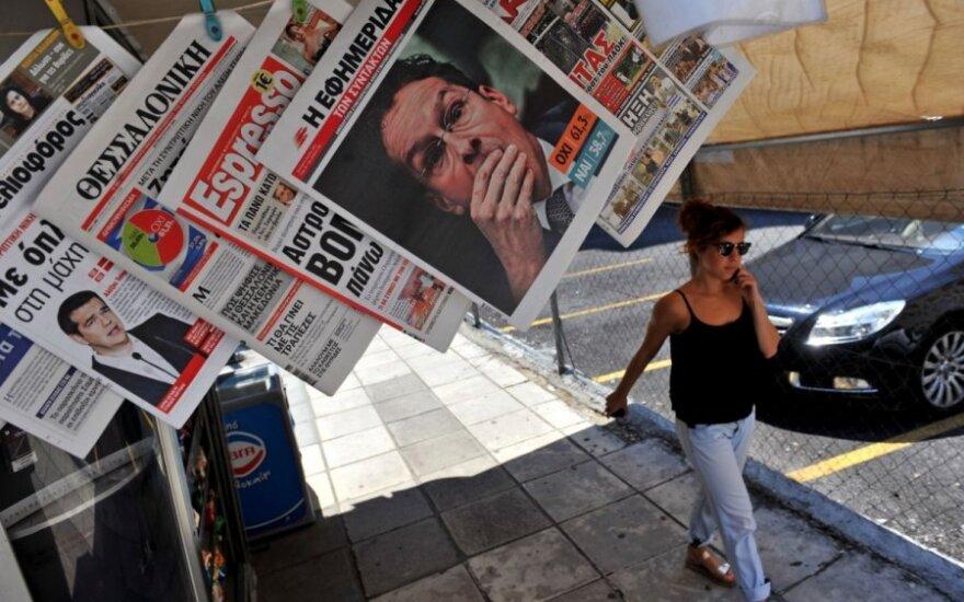 В Греции резко повышен НДС, растут цены на продукты