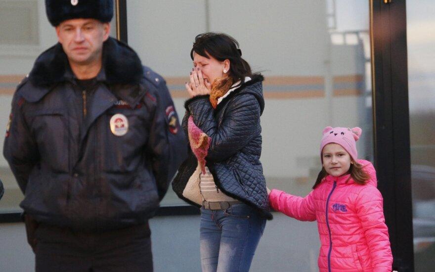 Исламисты заявили об ответственности за катастрофу российского лайнера в Египте