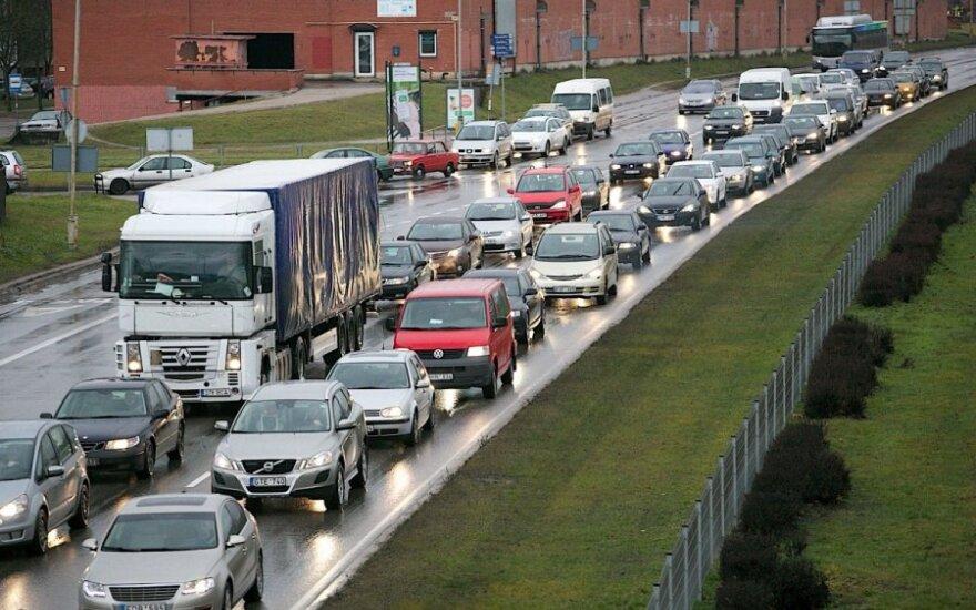 Polska zagłębiem samochodowym Europy