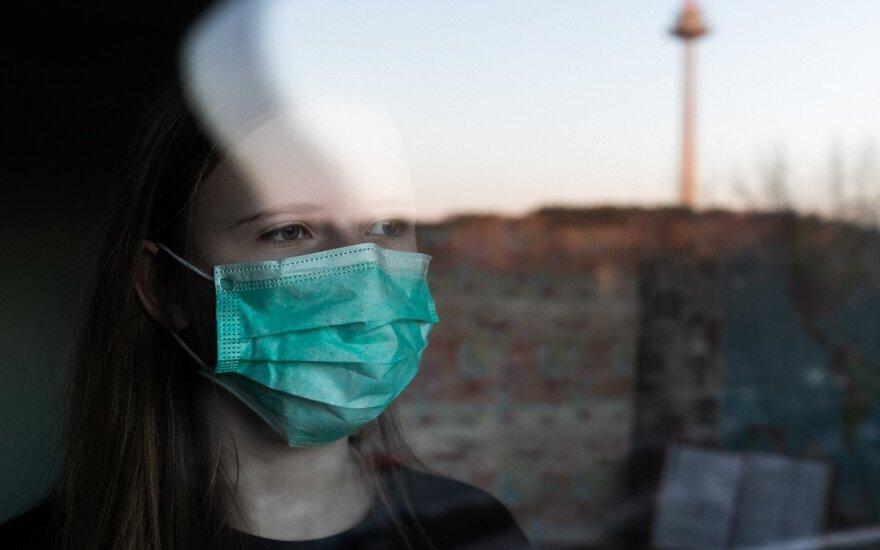 Medicininė kaukė