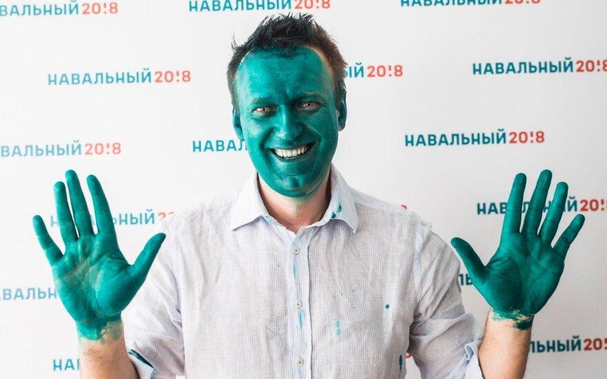 Опрос: Путин и Навальный — самые вдохновляющие люди для россиян