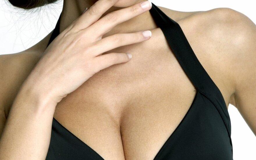 7 способов улучшить форму груди