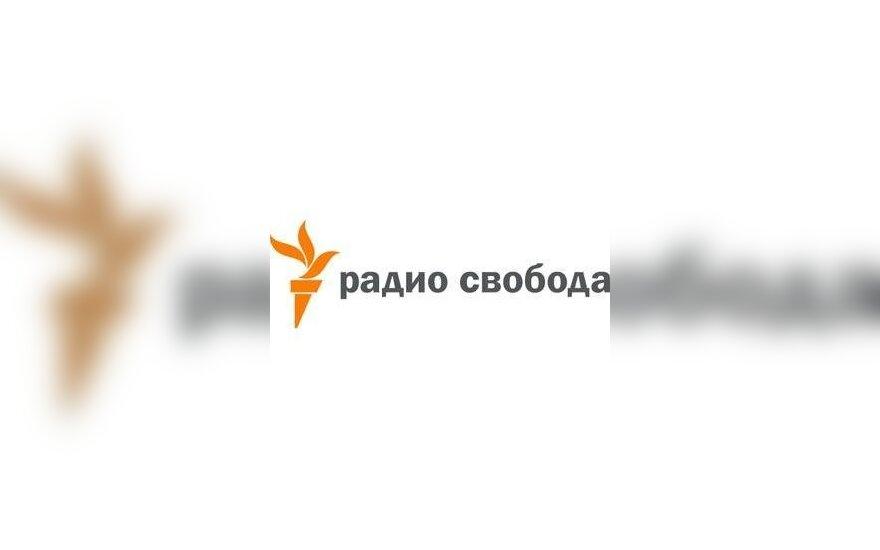"""Глава """"Радио Свобода"""" Стивен Корн объявил об отставке"""