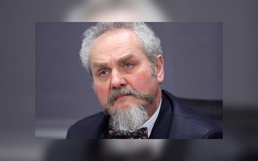 Профессор Зубов окончательно уволен из МГИМО