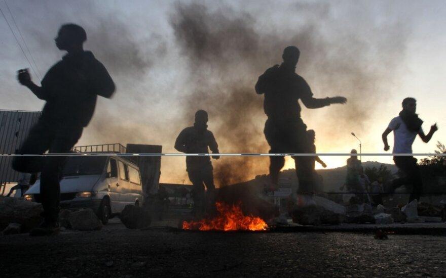 ООН замораживает центры гуманитарной помощи в Газе