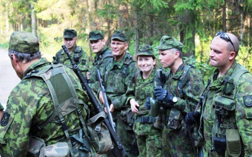 В Литве празднуют годовщину основания добровольческих сил