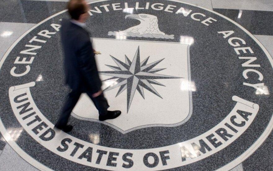 США не предоставили Литве данные в расследовании о тюрьме ЦРУ