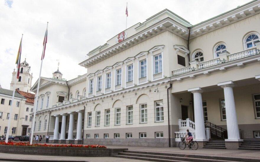 Кандидат в министры экономики в президентском дворце не появился