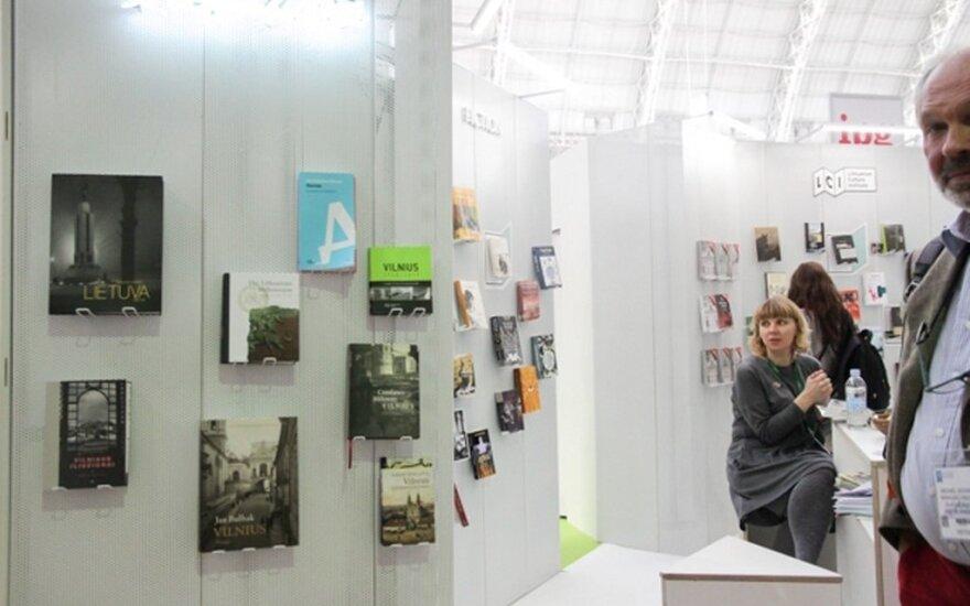 Страны Балтии впервые будут вместе участвовать в Лондонской книжной ярмарке