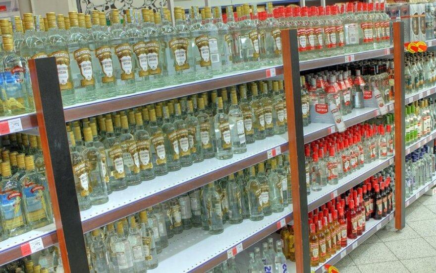 С осени будут проверять возраст всех покупающих алкоголь
