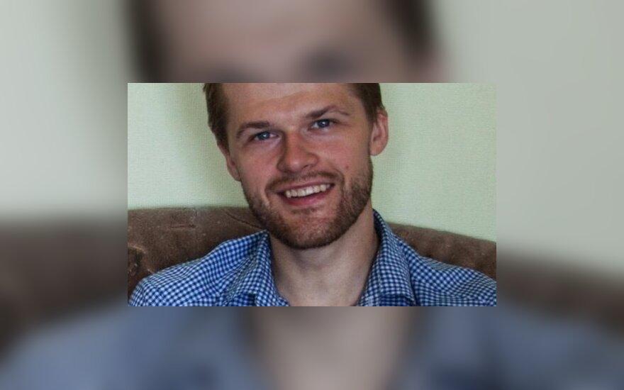 Найден пропавший без вести лиепайчанин: ему помог дальнобойщик