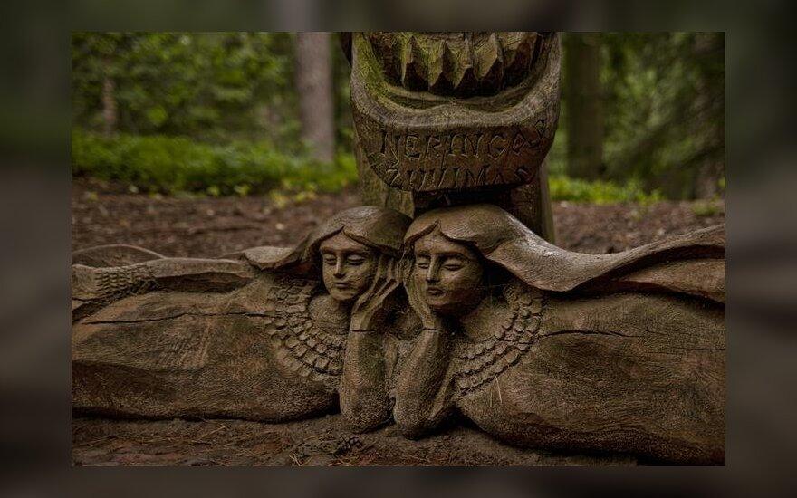 Lonely Planet внесло литовскую Гору ведьм в список ужасающих достопримечательностей