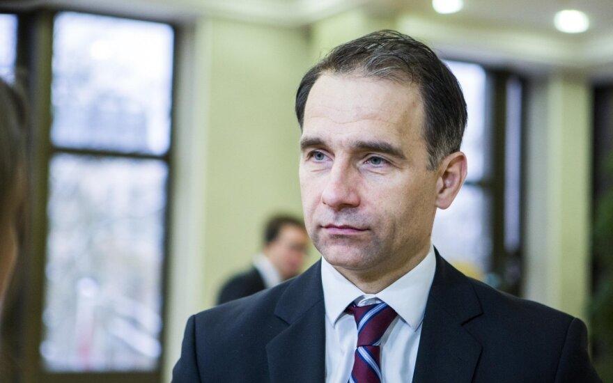"""Масюлис: """"Газпрому"""" придется быть более гибким"""
