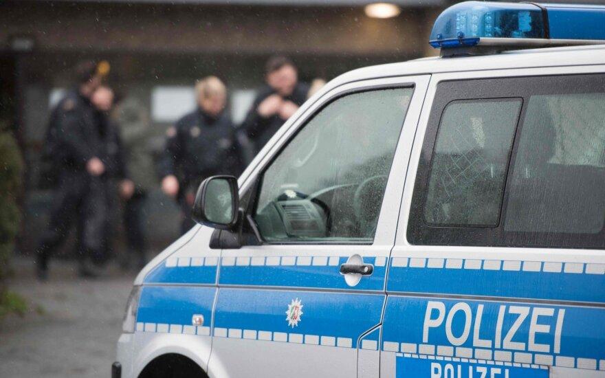 Против посольства РФ в Берлине планировался теракт