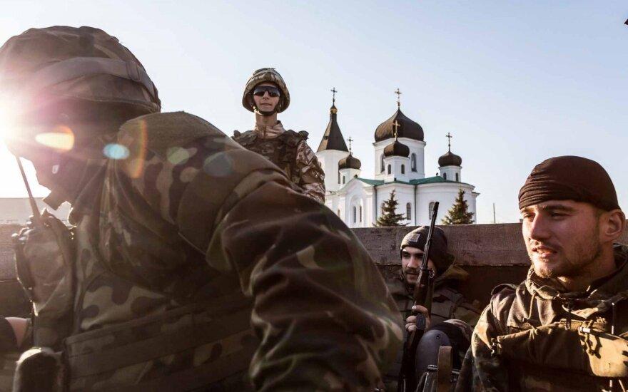 Племянник телеведущего Дмитрия Киселева получил срок за войну в Донбассе