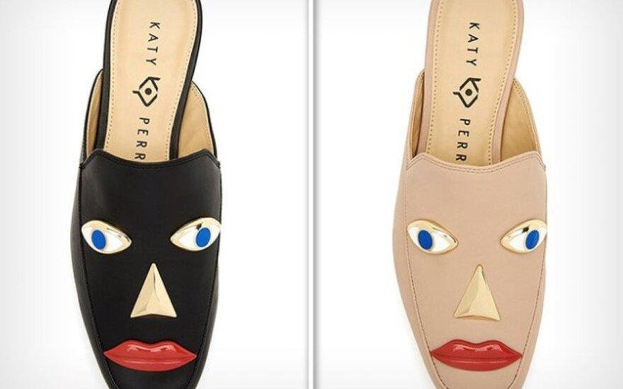 Кэти Перри отозвала коллекцию обуви своего бренда из-за обвинений в расизме