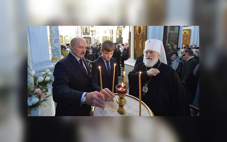 Минск в этом году может принять заседание Священного Синода РПЦ