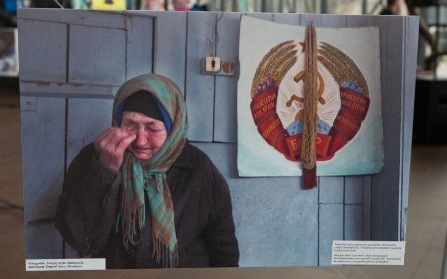 """США снимут минисериал """"Чернобыль"""" в Литве"""