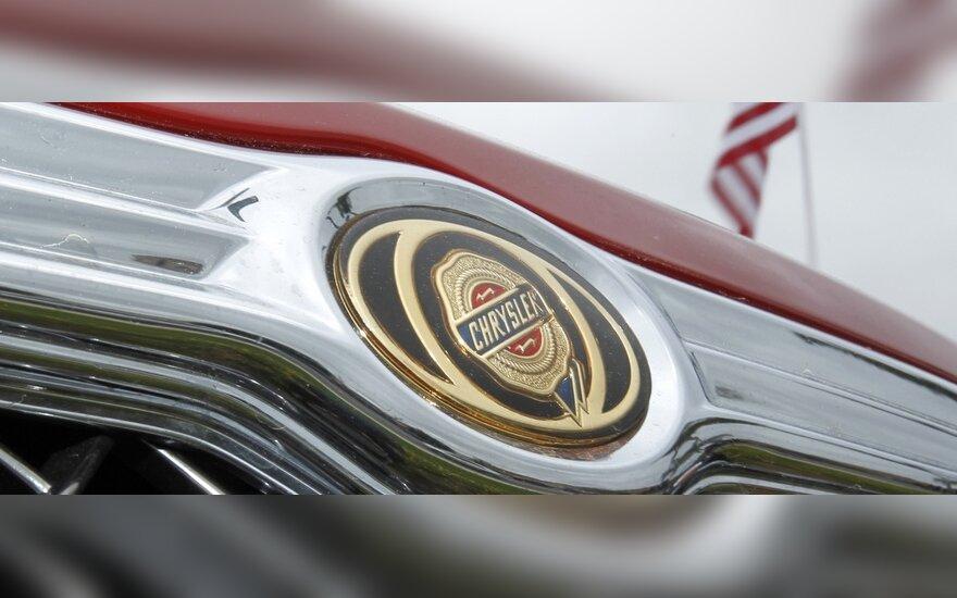 Chrysler потратит $1,7 млрд. на разработку нового Jeep