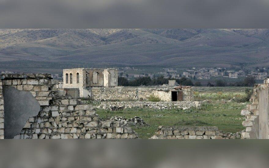 Азербайджан: новая война за Карабах неизбежна