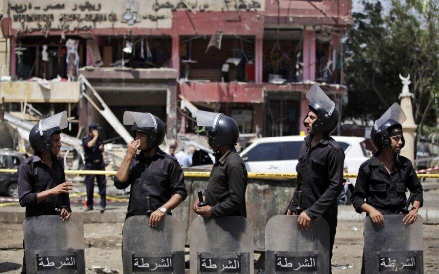 Третья годовщина революции в Египте: почти 30 погибших
