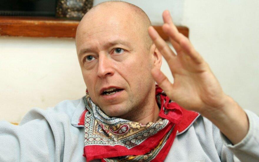 Jonas Ohman: Wilno ma również tożsamość polską