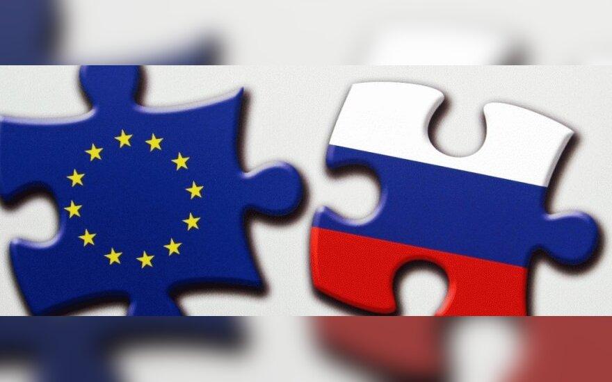 ЕС и Москва по-разному понимают энергетическую безопасность