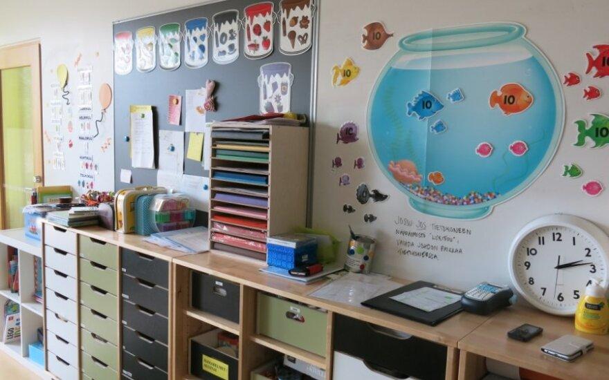 Контрольные устарели, английский с 1-го класса: почему финская система образования – одна из лучших