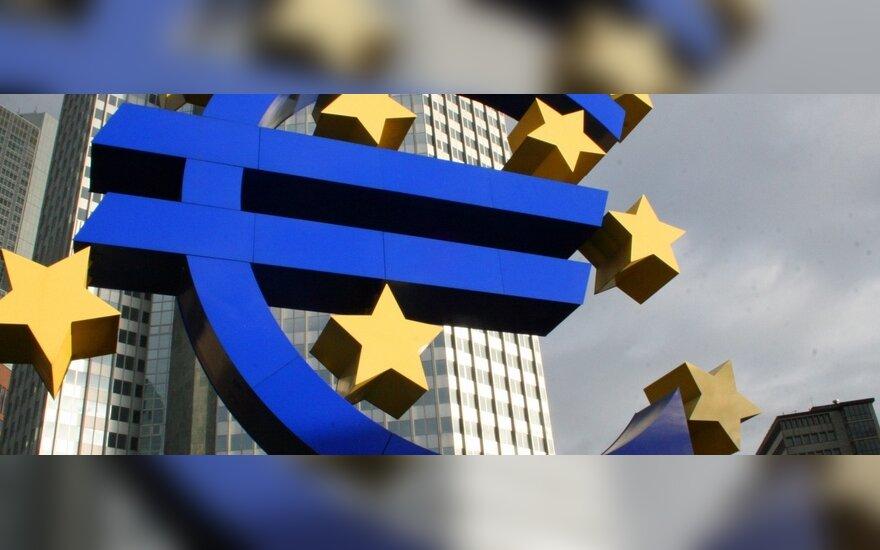 Экономист: еврозона - на грани распада