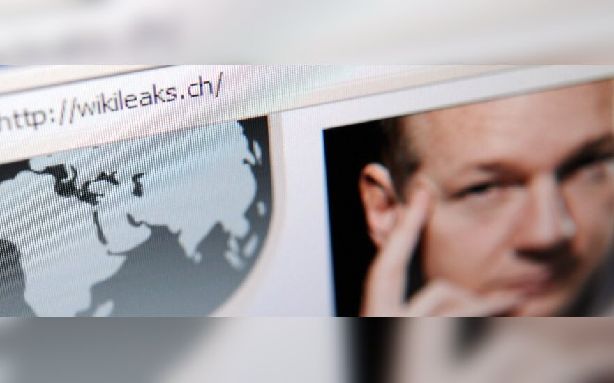 WikiLeaks: войска РФ стратегически ограничены