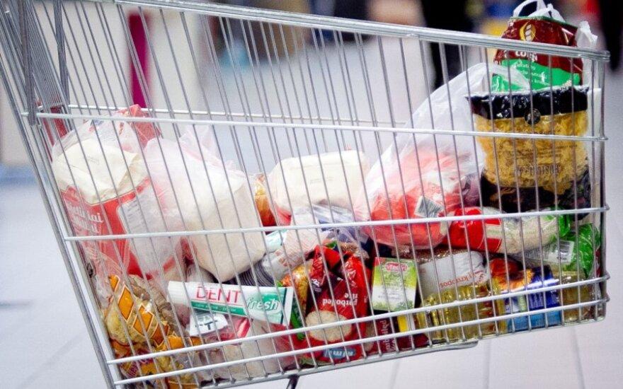 Польские товары – оптимальный вариант для жителей Литвы