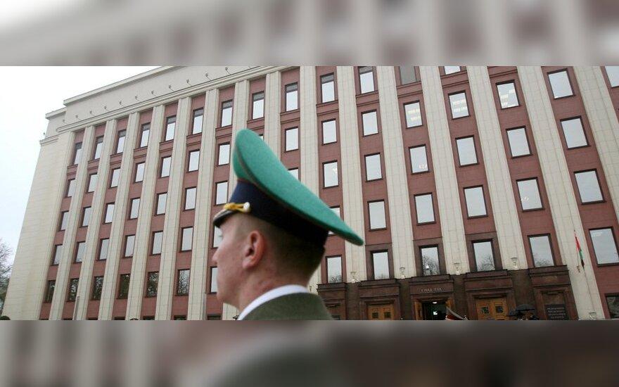 """Минск готовится к затяжным боям на """"восточном фронте""""?"""