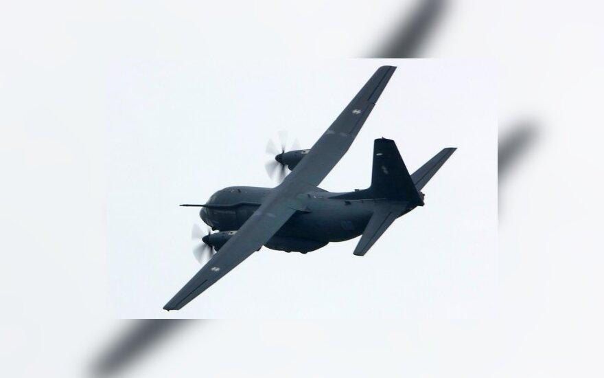 Польша проводит наблюдательные полёты над Калининградом