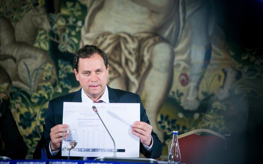 Transparency International: ИАПЛ не информирует о своих встречах
