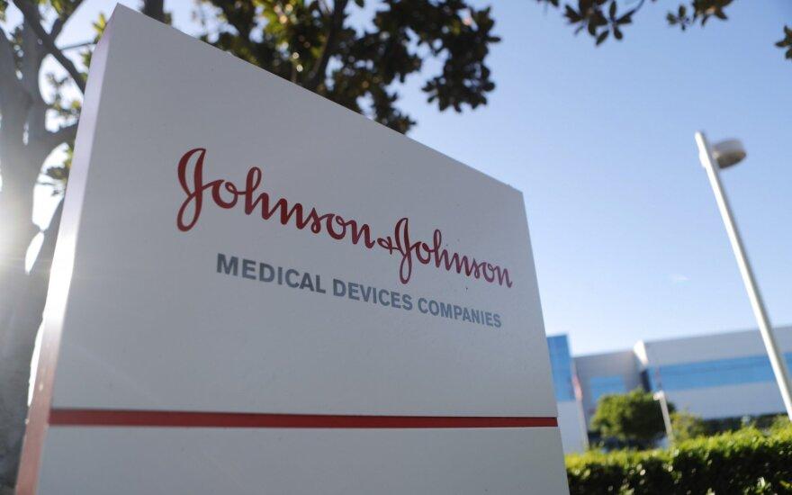 """Компания """"Джонсон и Джонсон"""" признана виновной в провоцировании опиоидной эпидемии"""