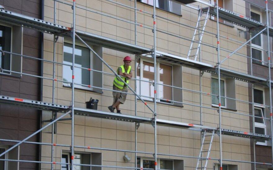 Savo namus atnaujinę žmonės dažnai nepritaria namo renovacijai