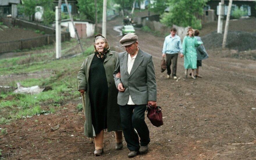 Ученый: около 6% своего бюджета Литва выделяла СССР