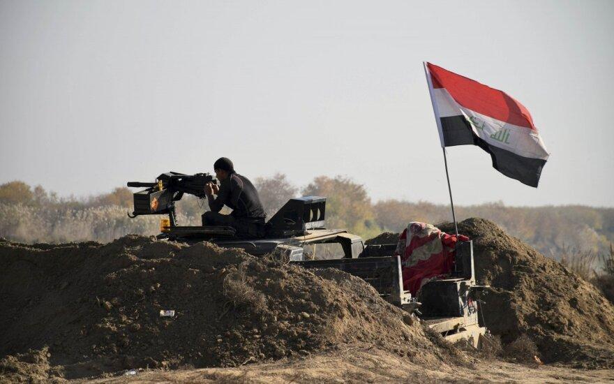 """ООН: боевики """"Исламского государства"""" держат в рабстве 3500 человек"""