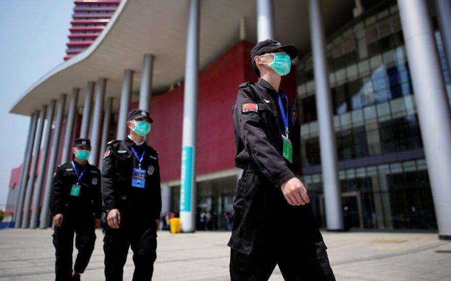 Коронавирус: новые заражения в Ухане и гей-барах Сеула