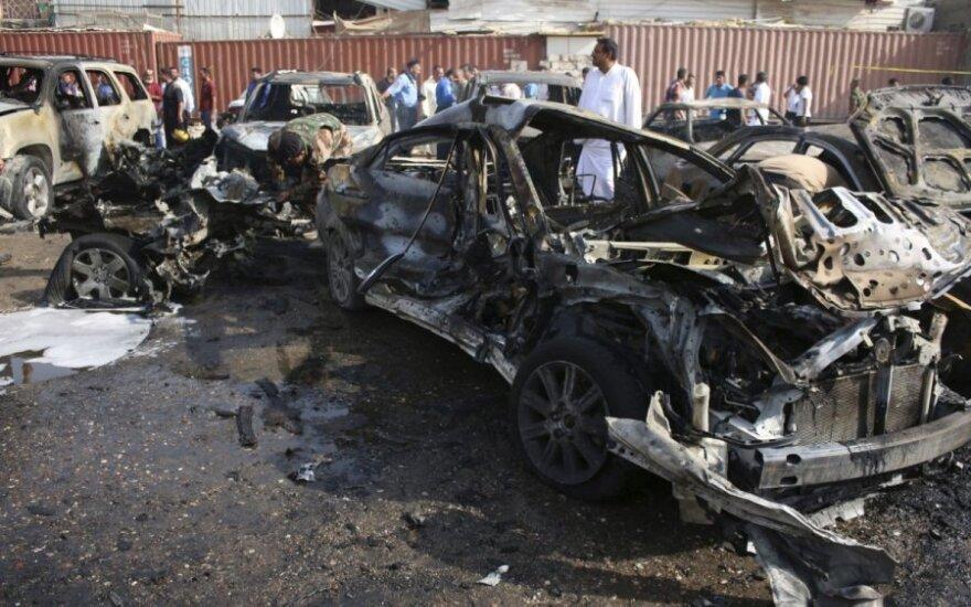 ООН: в Ираке за семь месяцев погибли 18 000 мирных жителей