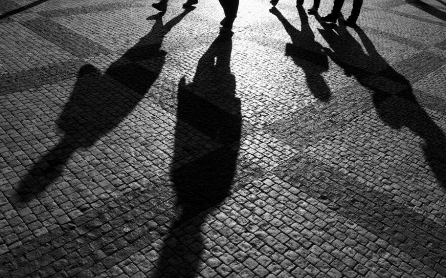 """Глава ОЭСР: Литва должна бороться с """"теневой"""" экономикой"""