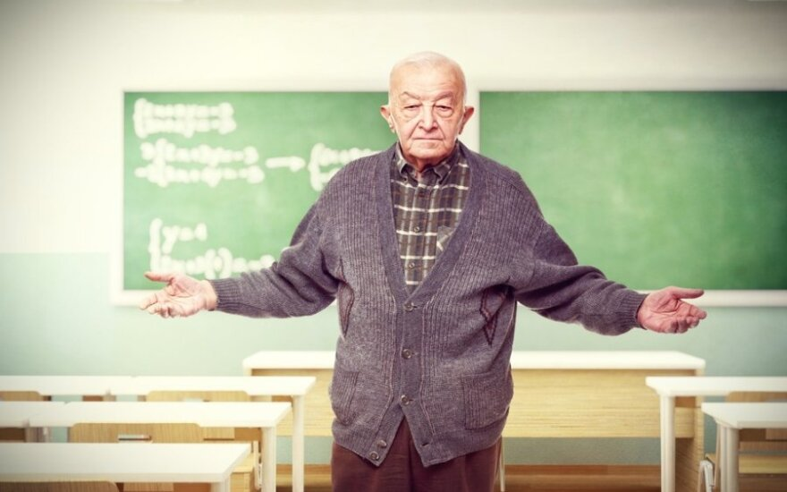 Директор лицея: скоро придется привозить учителей из России