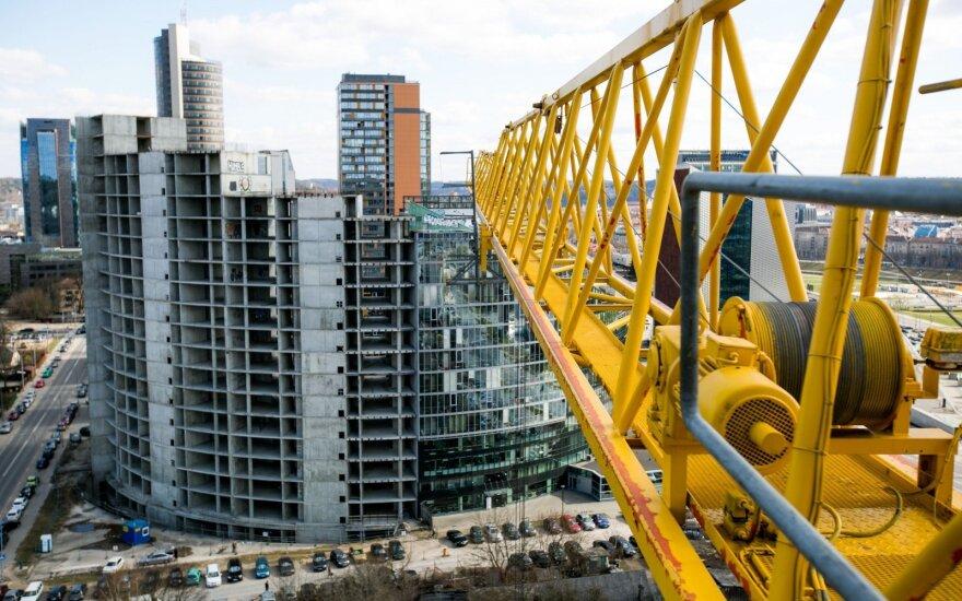 Маурицас: цены на жилье будут расти и в следующем году