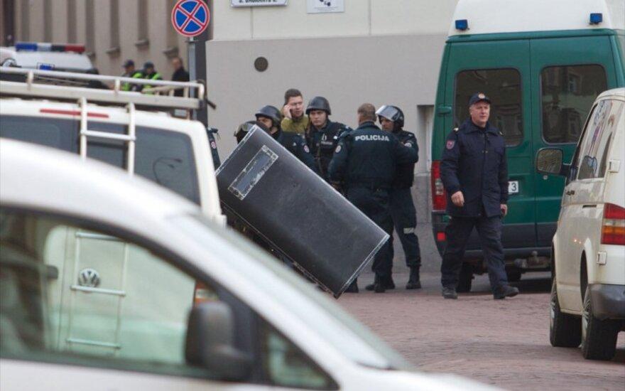 Глава Службы общественной безопасности: в случае теракта мы обречены на гибель