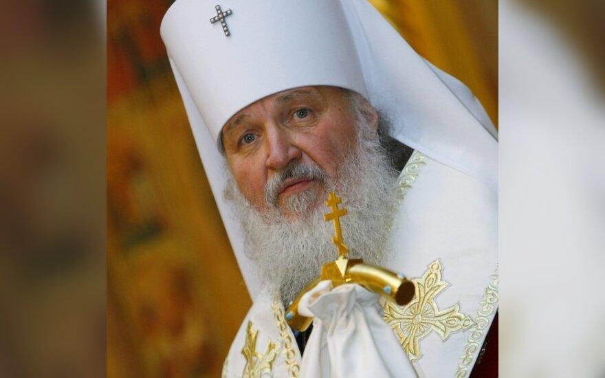 Патриарх Кирилл предложил создать попечительский совет музея Донелайтиса
