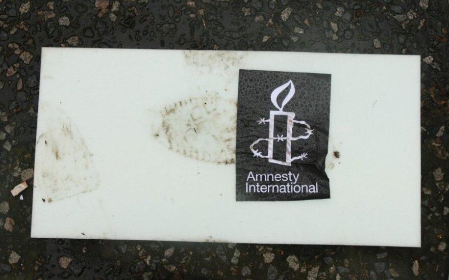 """""""Amnesty International"""": Litwa powinna walczyć z dyskryminacją Romów"""