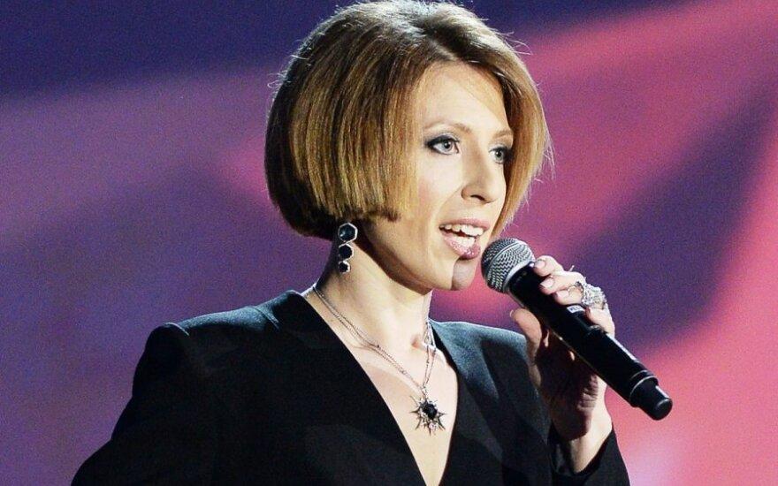 Яна Чурикова попала в больницу
