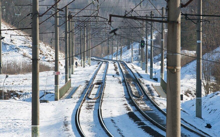 Латвийские железные дороги не собираются судиться с ЛЖД
